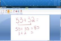 We <3 Math! / by Cynthia Patterson