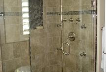Home - bathroom  / by Carolyn Montgomery