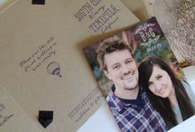 Vineyard Wedding Love / by Elizabeth Duncan
