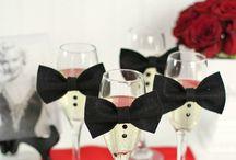 Party decorations / by Janet Debole