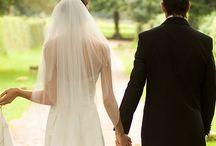 wedding ideas / things i like i would put in my wedding. :) / by Sara Hannon