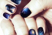 Nails / by Christine Thomas