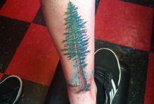 tattoos / by Karen Lane
