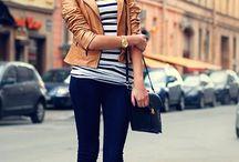 Fashion<3 / by Madison Williams