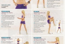 Beauty. Health. Fitness. / by Brooke Manquen
