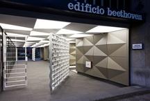 Interior / by TelaeTotusTerra Archi teckto