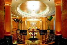 Hotels in Malaysia / by Nusatrip Travel
