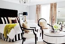 Bedroom Ideas / by pamela walls