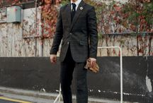 That Guy Can Dress / My favorite styles for the men folk / by Cierra Bell