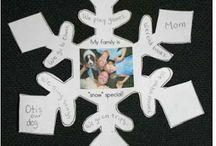 Speech - Winter Ideas / by Deena Croyle