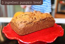 Breads, Muffins and more.... / by Shawn Skoglund