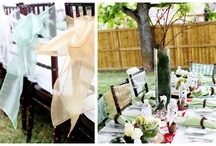 Wedding Showers / by Shannon Roberts w/Charming Details