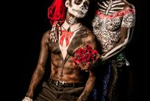 Day of the Dead / by Heidi Voelker