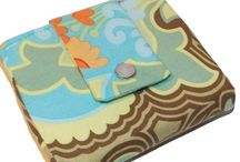 Baby Bifold wallets / by TeePetals Designs