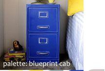 Furniture refashion ideas / by Jacqueline Irwin