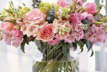 Flower Arrangement / by Avril Dudley