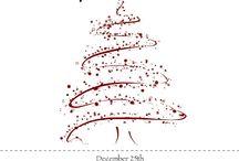 CHRISTMAS / by Jackie Z