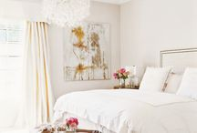 bed & bath  / by Mimi Bo
