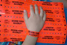 Allergy Free  / by Tablelabels ™