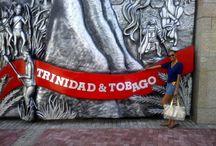 Just 4 a visit - Trinidad & Tobago / Dasheen's idea of a good time. / by Dasheen
