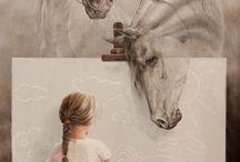 art / by Verna Opfermann Gardner