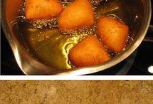 Food! / by amanda orth