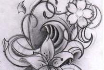 Tatuajes / by Giank