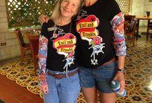 Happy Holloween / Happy Holloween from La Hacienda Treatment center! http://www.lahacienda.com/blog/happy-holloween-la-hacienda/ #laharecovery #Holloween #Holloweencostume / by La Hacienda Treatment Center