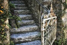 Stairways to... / by Joshua Wagner
