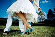 Wedding / by Patrícia Siqueira