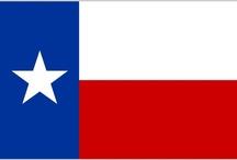 States I Dislike / by Ted Cruz