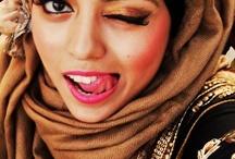 Hijab Style / by Patti Friday