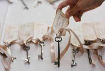 Wedding Inspiration / by Sara Mackenzie