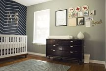 Nursery / by Christina Carlin
