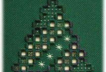 christmas / by Peggy Rutledge Macek