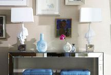 Home: Entry, Foyer & Stairs / by Lauren V