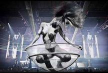 Musica Videos / by Nancy Channels