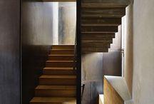 Stairs / by Patri Navarro