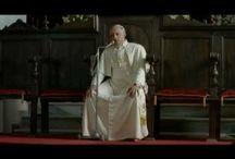 Catholic movies / by Sara Wheeler