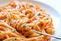 Italian Food / by Laurie Tuten
