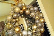 Christmas / by Elaine Flowers