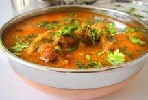 Recipes - Indian / by Cheryl Wedlake