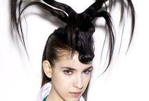 Crazy Hair Days / by Rain Marian