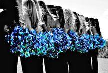 Dance Team / by Alyson Lenz