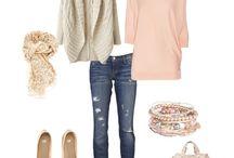 My Style / by Alisha Mae