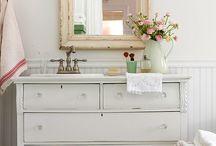 My Bathroom / by Ricki Decker