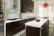 Kitchen Style / by Ecohome Improvement