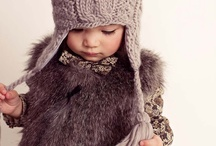 Kids Clothing / by Annemo Quist Picece