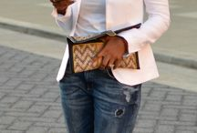STYLE / by MAME