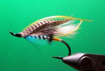 Salmon Flies / by Call of the Wild Flies